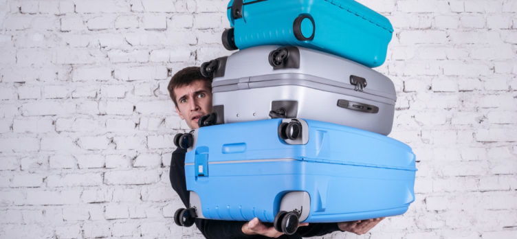 Baggage Fees Exceed $1 Billion