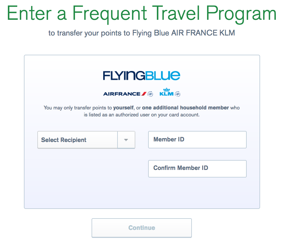 How to Transfer Travel Reward Points to Another Program images