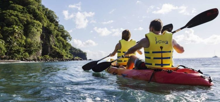 Kayaking for Activity Planning Aps Review