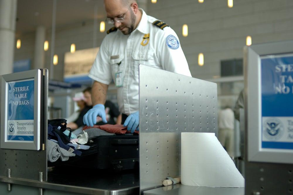 Tsa Airport Security 80 Most Popular Faq S 2020