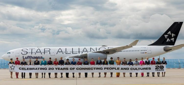 The Star Alliance