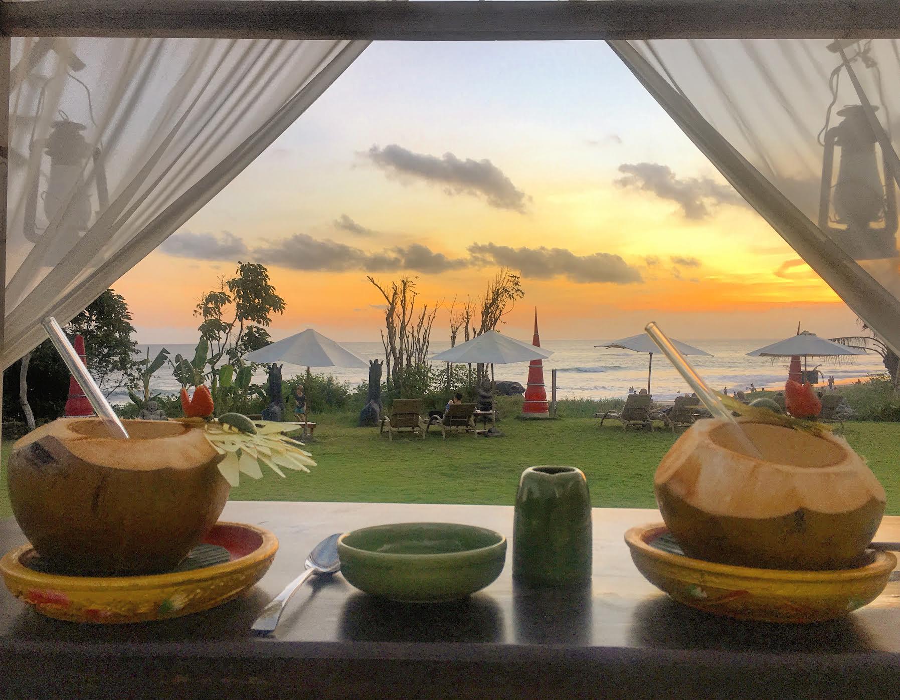 TravelTomTom in Bali