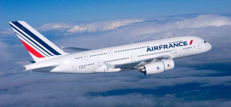 Flying Blue Air France KLM Loyalty Program Review