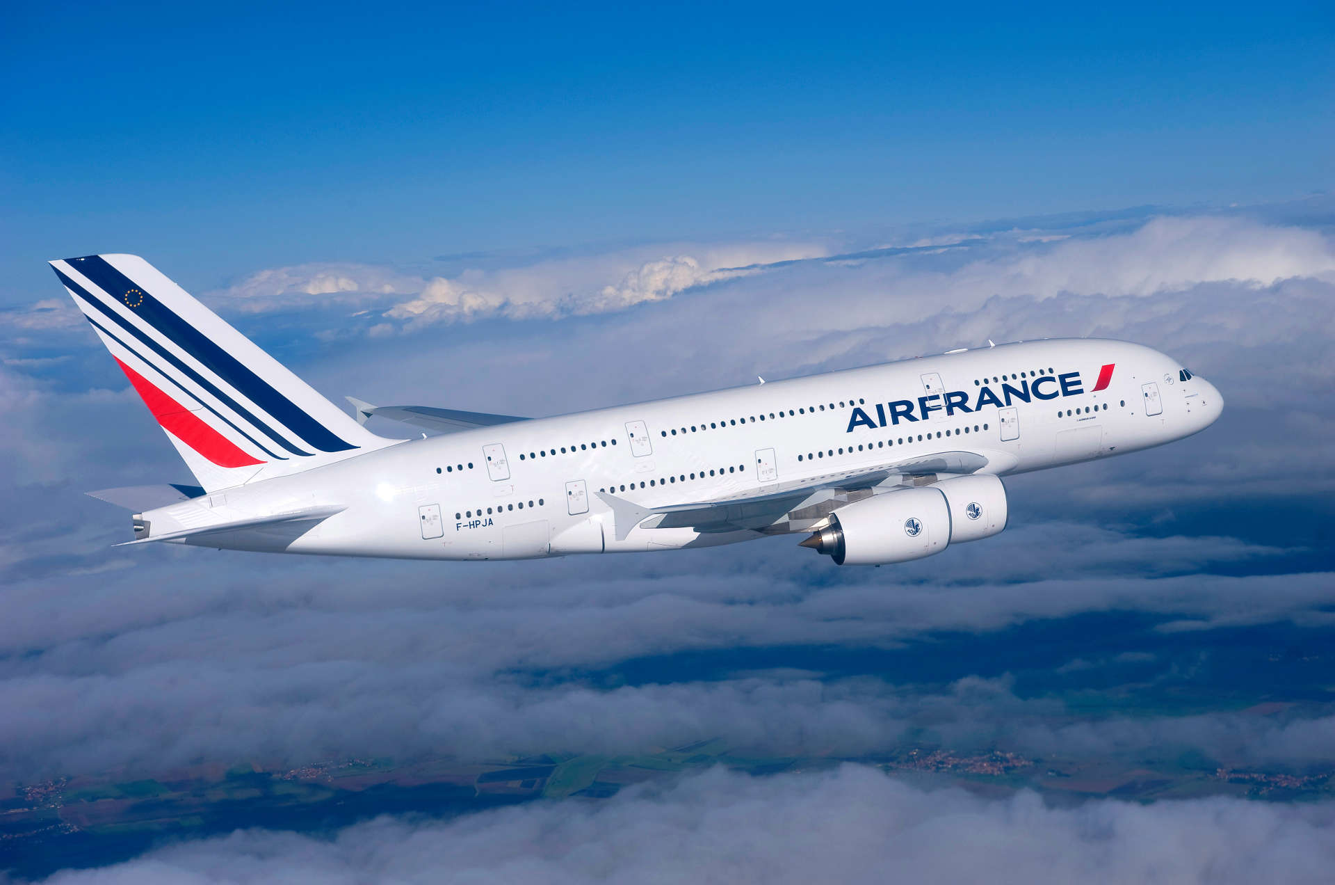 Air France Gewinnspiel 2019