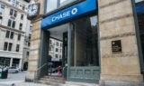 Chase Bank Branch Manhattan