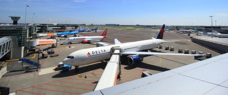 Delta Air Lines Award Sale