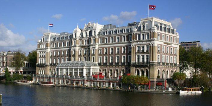 InterContinentalAmstel Amsterdam