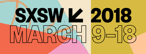 SXSW brings 25,000+ people to Austin, Texas, each year.
