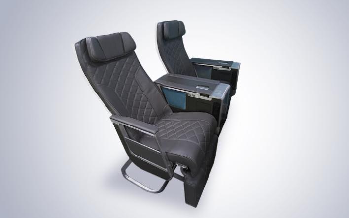 Primera Air Premium Economy seats