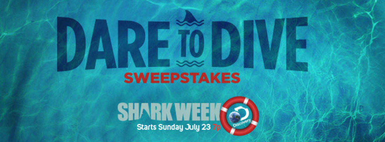 Southwest Dare to Dive Sweepstakes