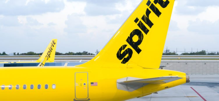 Spirit Airlines Free Spirit Loyalty Program Review [In-Depth]
