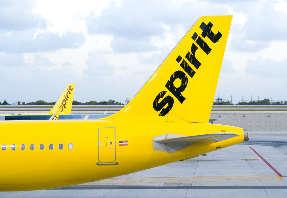 11 Best Ways To Earn Lots Of Spirit Airlines Free Spirit Miles 2020