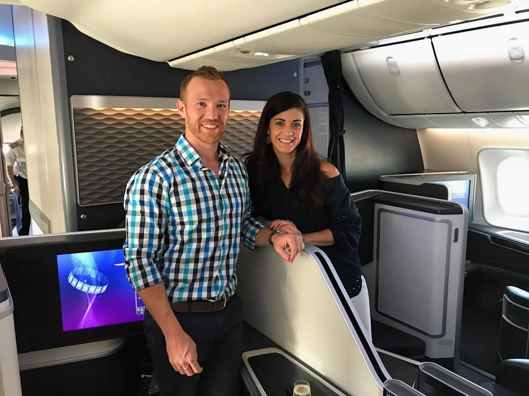 The Best Ways to Fly to Europe With Points & Miles [Step-by ...
