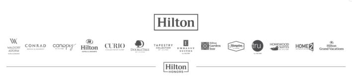 Hilton Brands