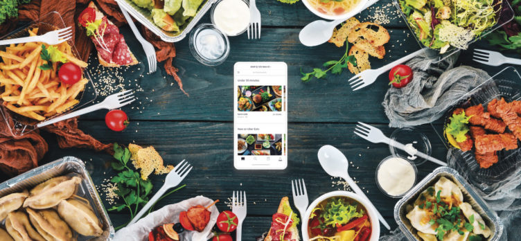 Iphone App & Food for DIning & Drinks Apps Review