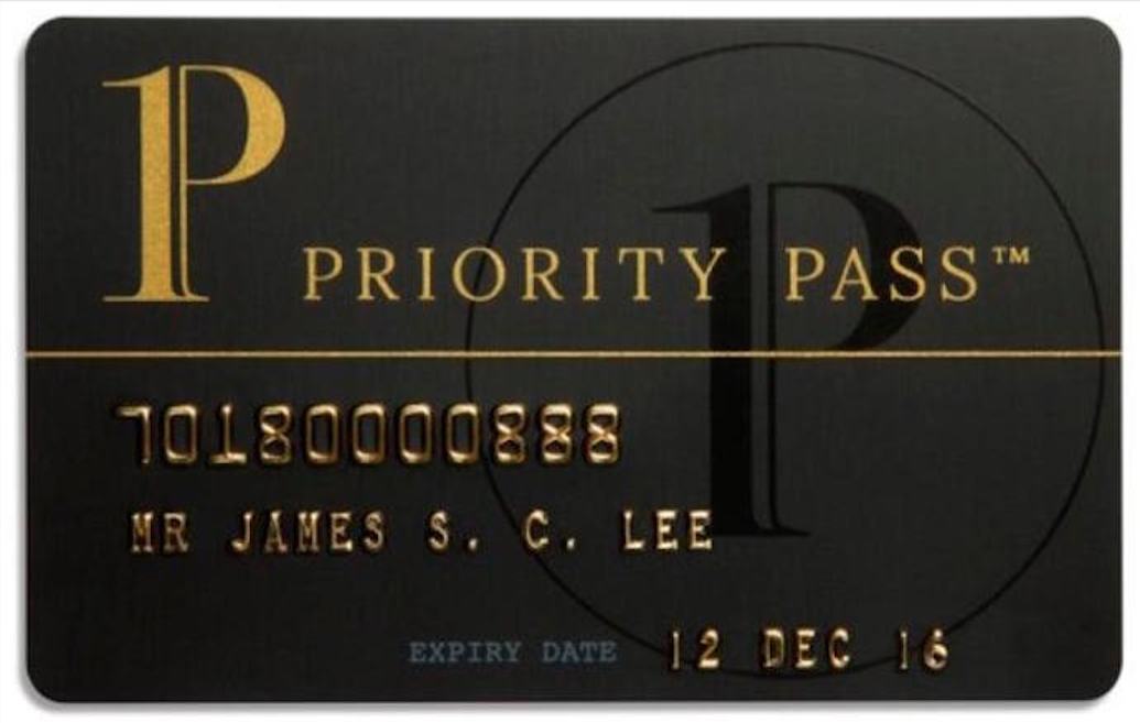 Priority Pass Guide With Complete List Of 80 Us Lounges Map