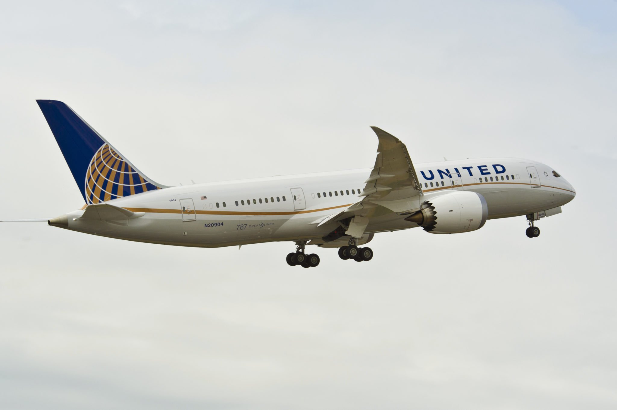 The Complete Guide to United Airlines' Inflight Wi-Fi