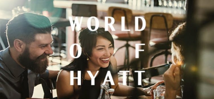 The World of Hyatt Loyalty Program