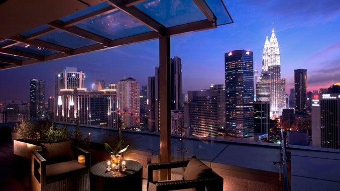DoubleTree Kuala Lumpur