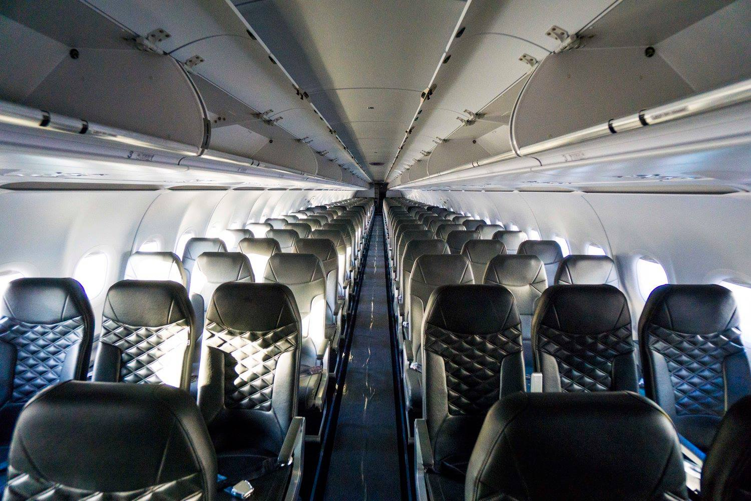 Frontier Airlines Review - Seats, Amenities, Customer ...