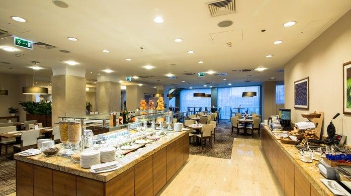 Hilton Garden Inn Krakow Restaurant