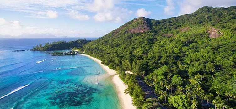 Hilton Seychelles Labriz Resort & Spa View