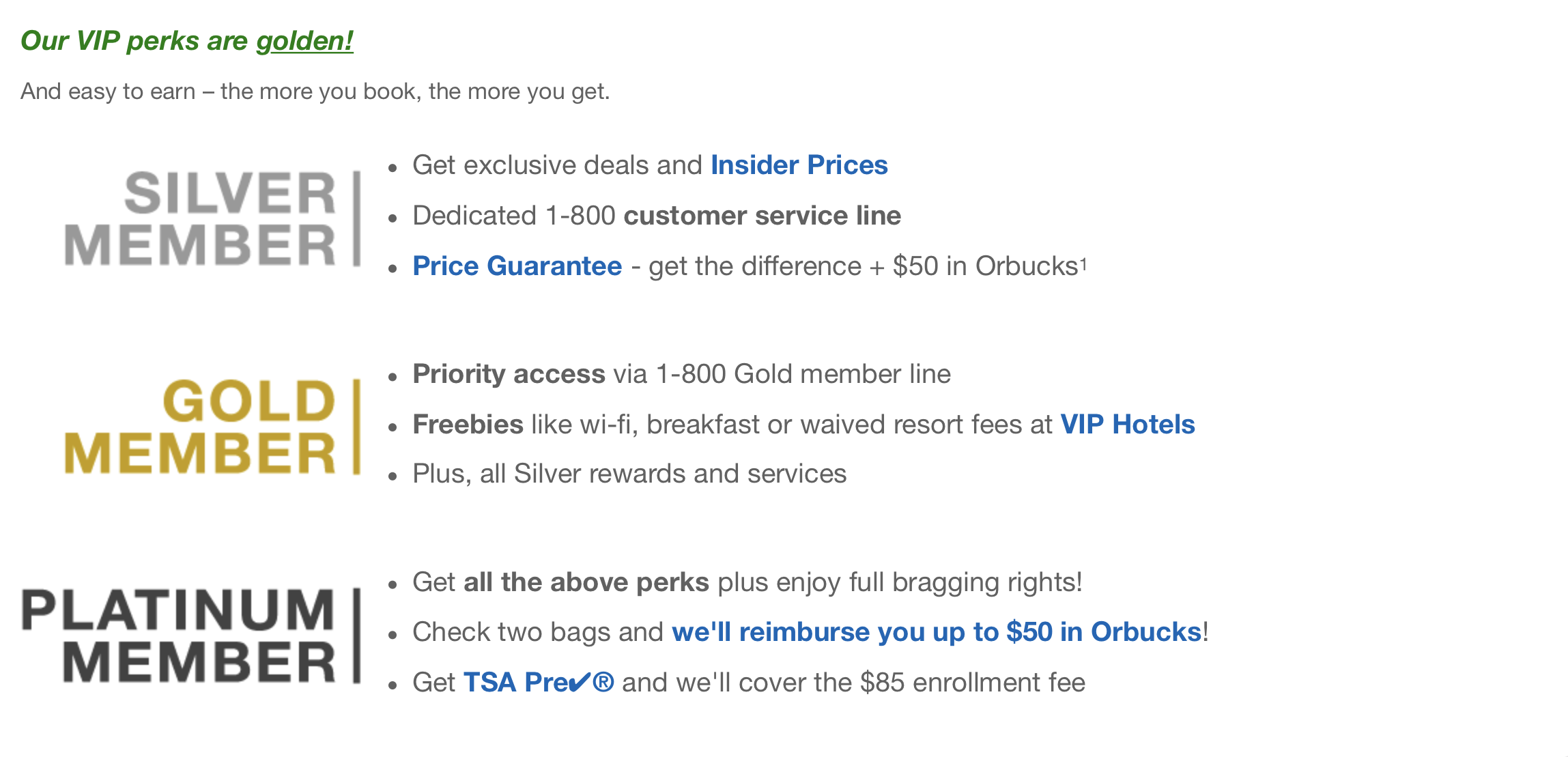 Everything You Need To Know on Booking Travel with Orbitz Guide