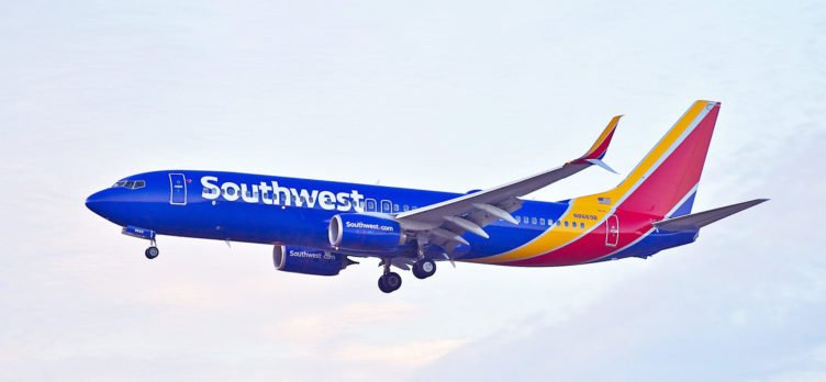Southwest Airlines Review from Upgraded Points