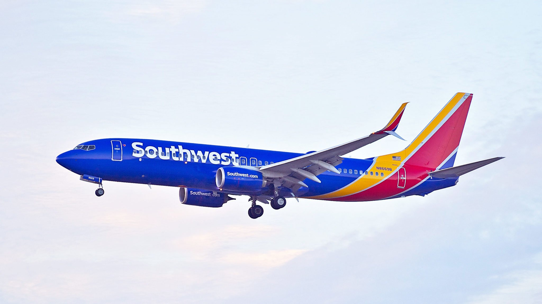 southwest airlines service Understand what southwest airlines' competitive advantages are and how they manage to edge out other airlines.