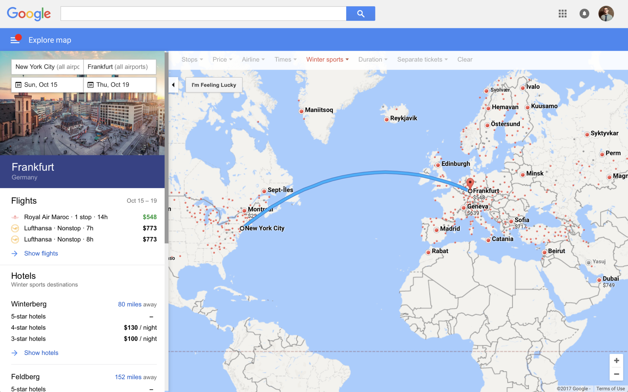 How To Use Google Flights To Track & Find Cheap Prices [Guide]