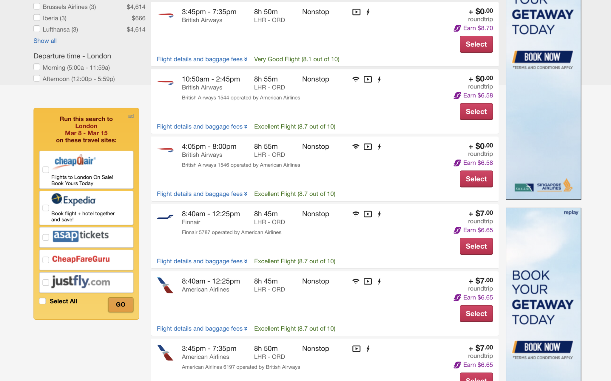 Everything You Need To Know on Booking Travel with Orbitz [2019]