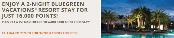 Choice Privileges Bluegreen Vacations