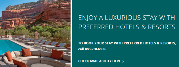 Choice Privileges Preferred Hotels