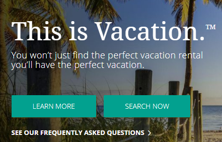 Choice Privileges Vacation Rentals