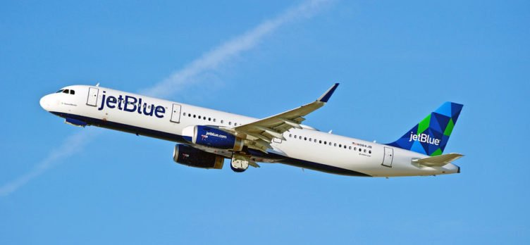 jetblue review amenities baggage fees seats