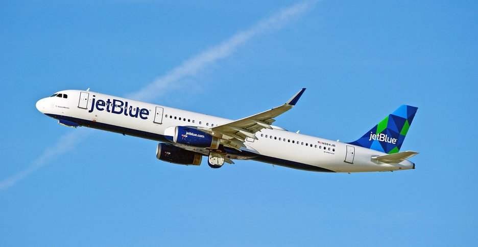 Jetblue Review Amenities Baggage Fees Seats More 2019