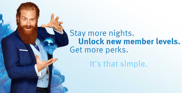 Wyndham Rewards Member Benefits