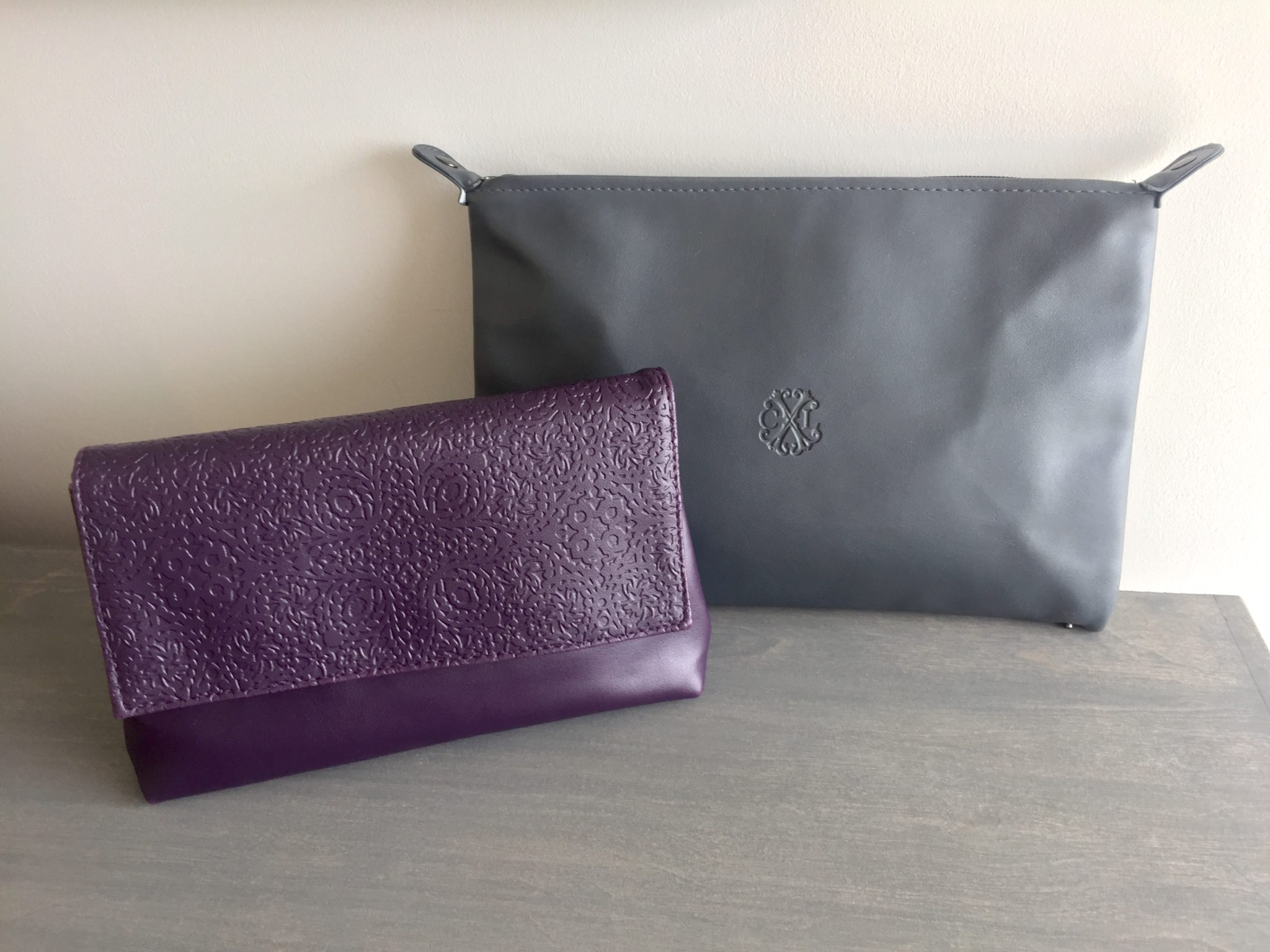 Etihad First Class Apartment - Amenity Kit