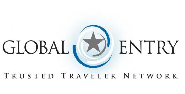 Global Entry Logo Trusted Traveler Network