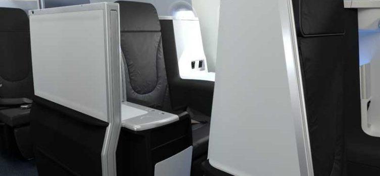 JetBlue Mint Experience, Mint Suite