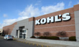 Kohl's Storefront for the Kohl's Charge Credit Card