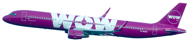 WOW air Loyalty Program Review [Airline Out of Business]