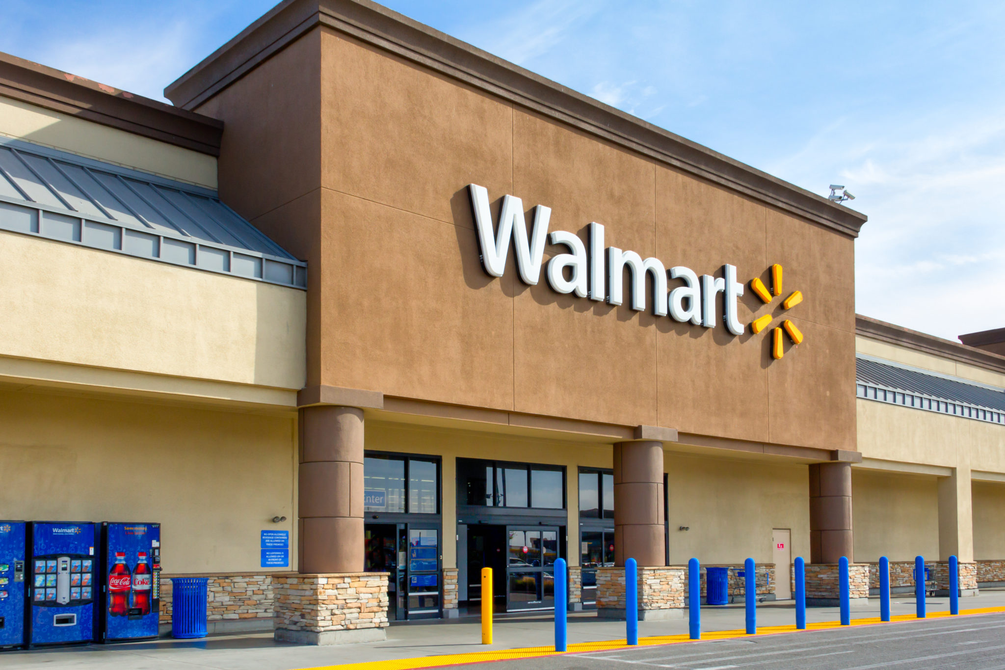 Apply Walmart Credit Card Instant Approval >> Walmart Credit Card Review Is This Card Worth Getting 2019