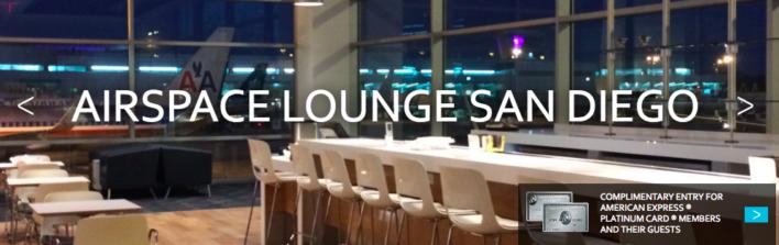 Airspace Lounge San Diego