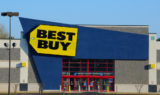 Best Buy Storefront for Best Buy Credit Cards Review