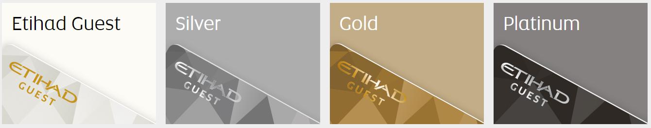 Etihad Guest Loyalty Program Review - In Depth [2019]