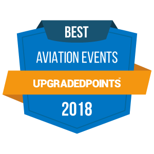 Best Aviation Events of 2018