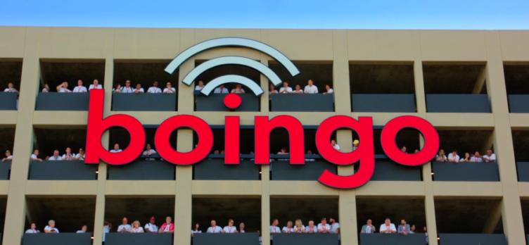 Boingo Logo