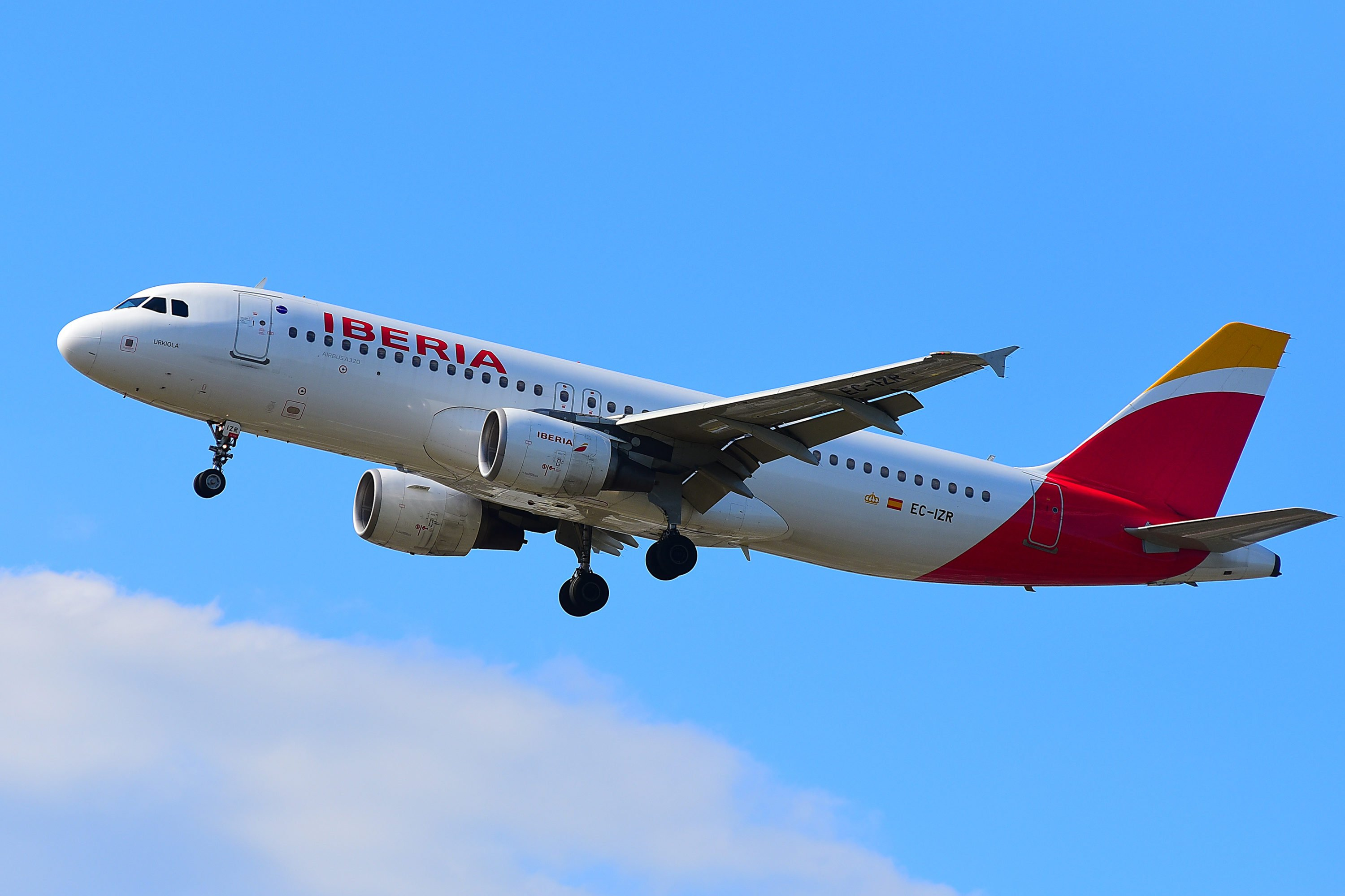 The 8 best ways to redeem iberia plus avios for max value 2018 iberia airplane reheart Image collections