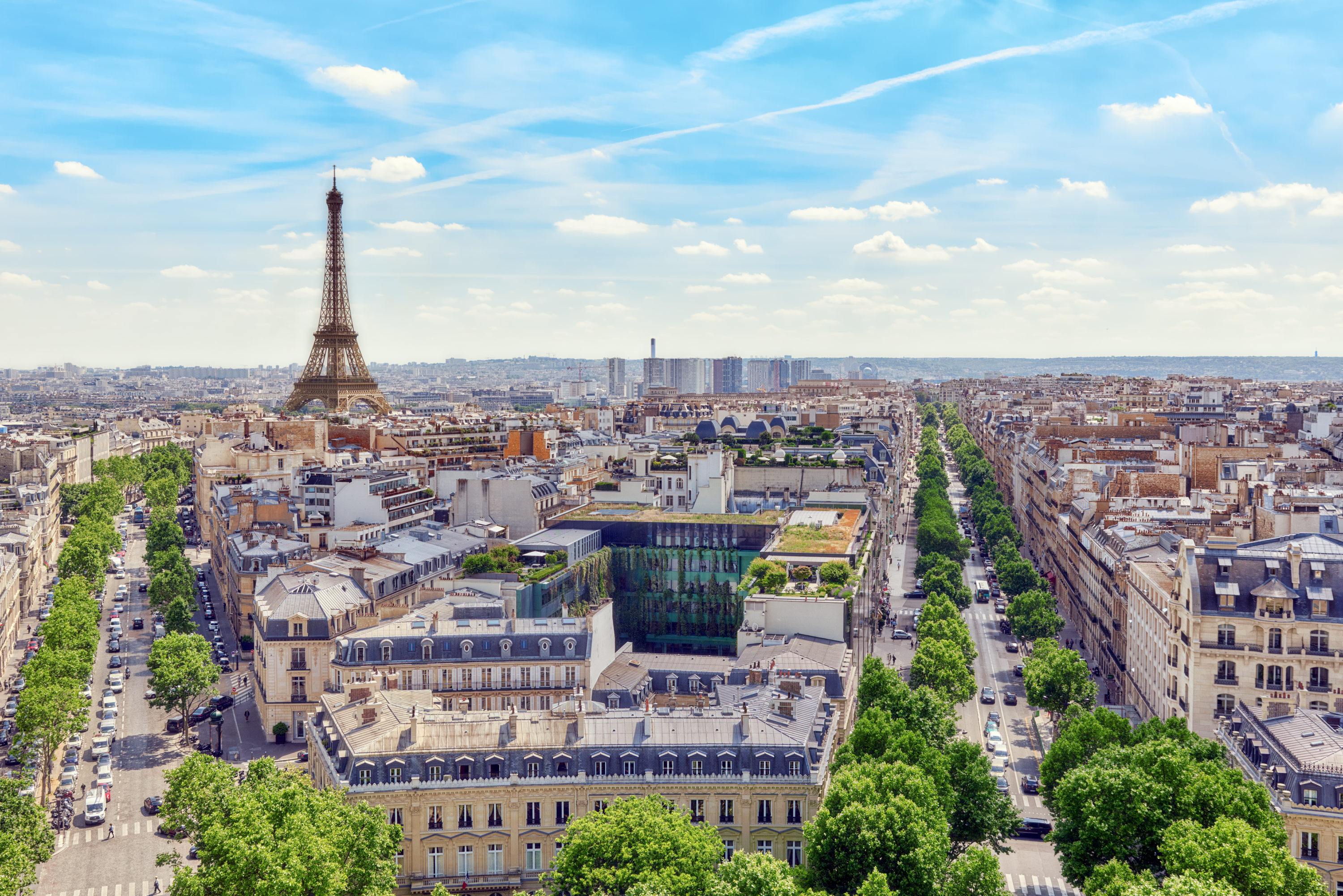Best Ways to Fly to Paris With Points & Miles [Step-by-Step]